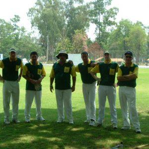 2005 Chiang Mai Sixes team