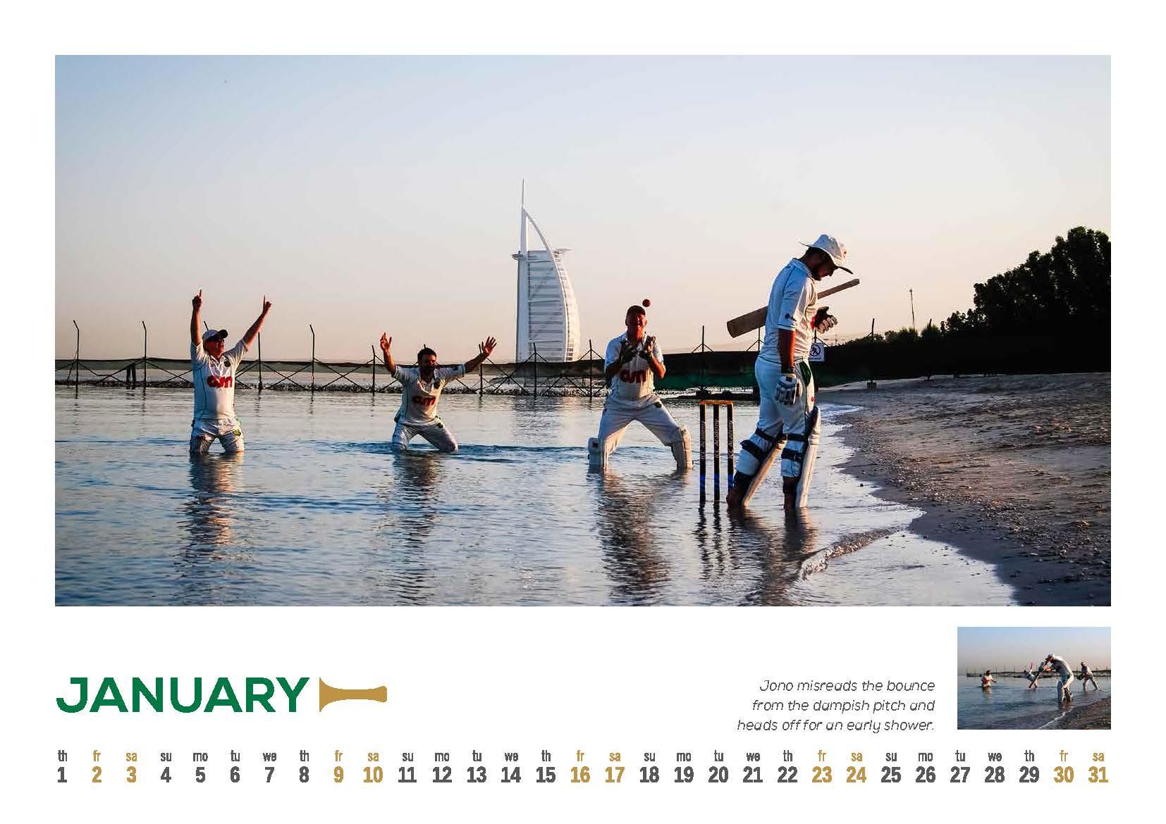 1 DCC 2015 Calendar