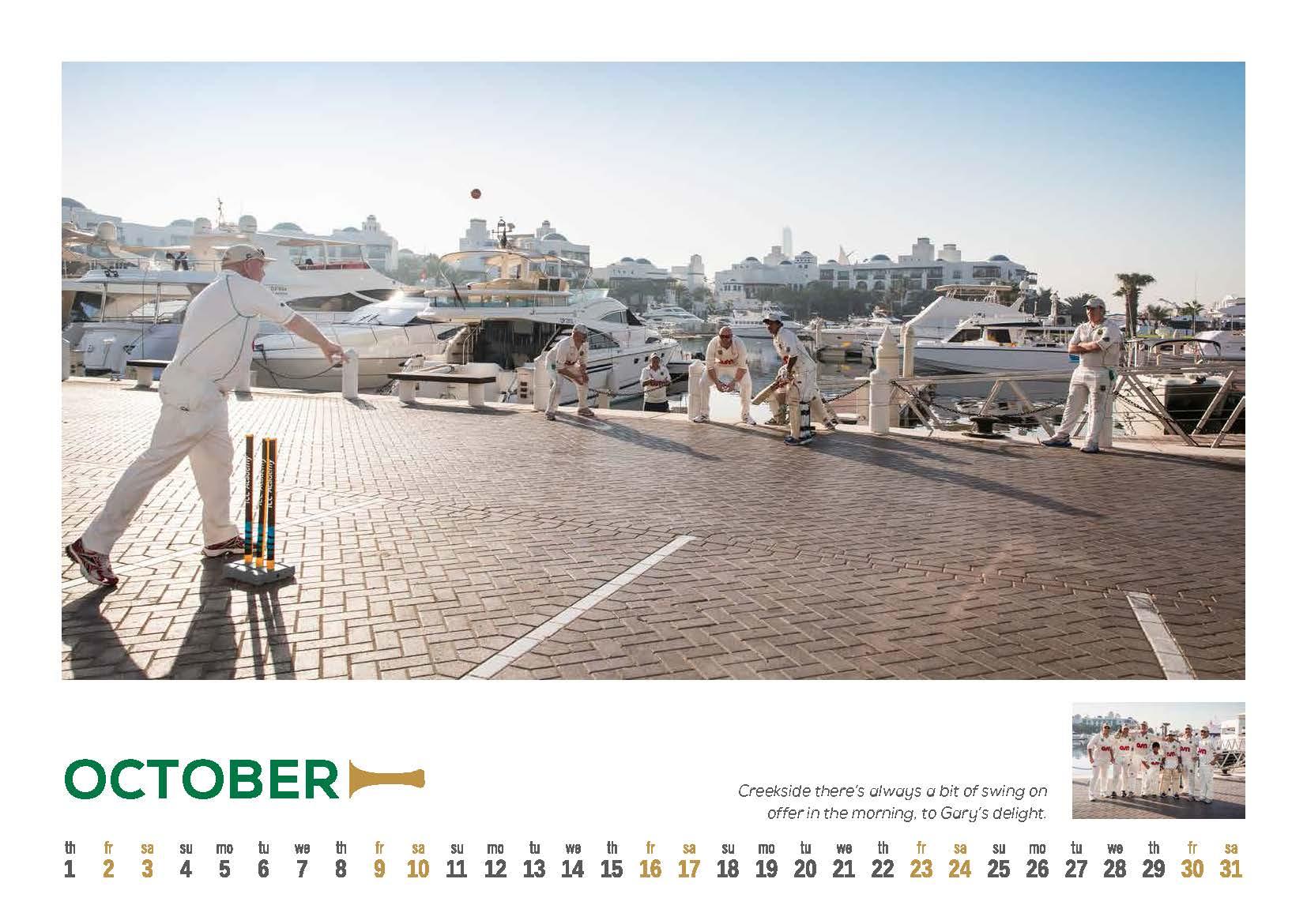 10 DCC 2015 Calendar