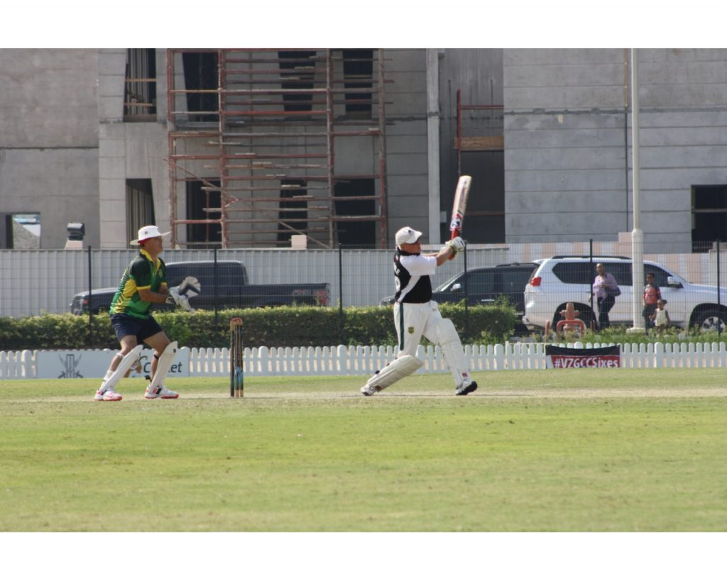 GCC Sixes Action
