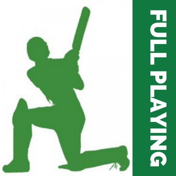 Full Playing