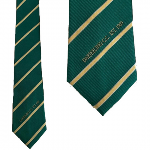 DCC Tie