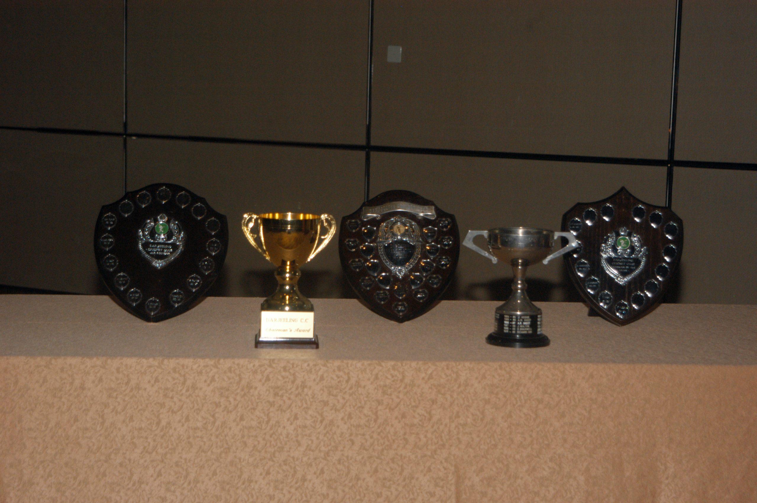 Awards 2006