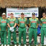 Chiang Mai Team 2015
