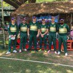 Chiang Mai Team 2019