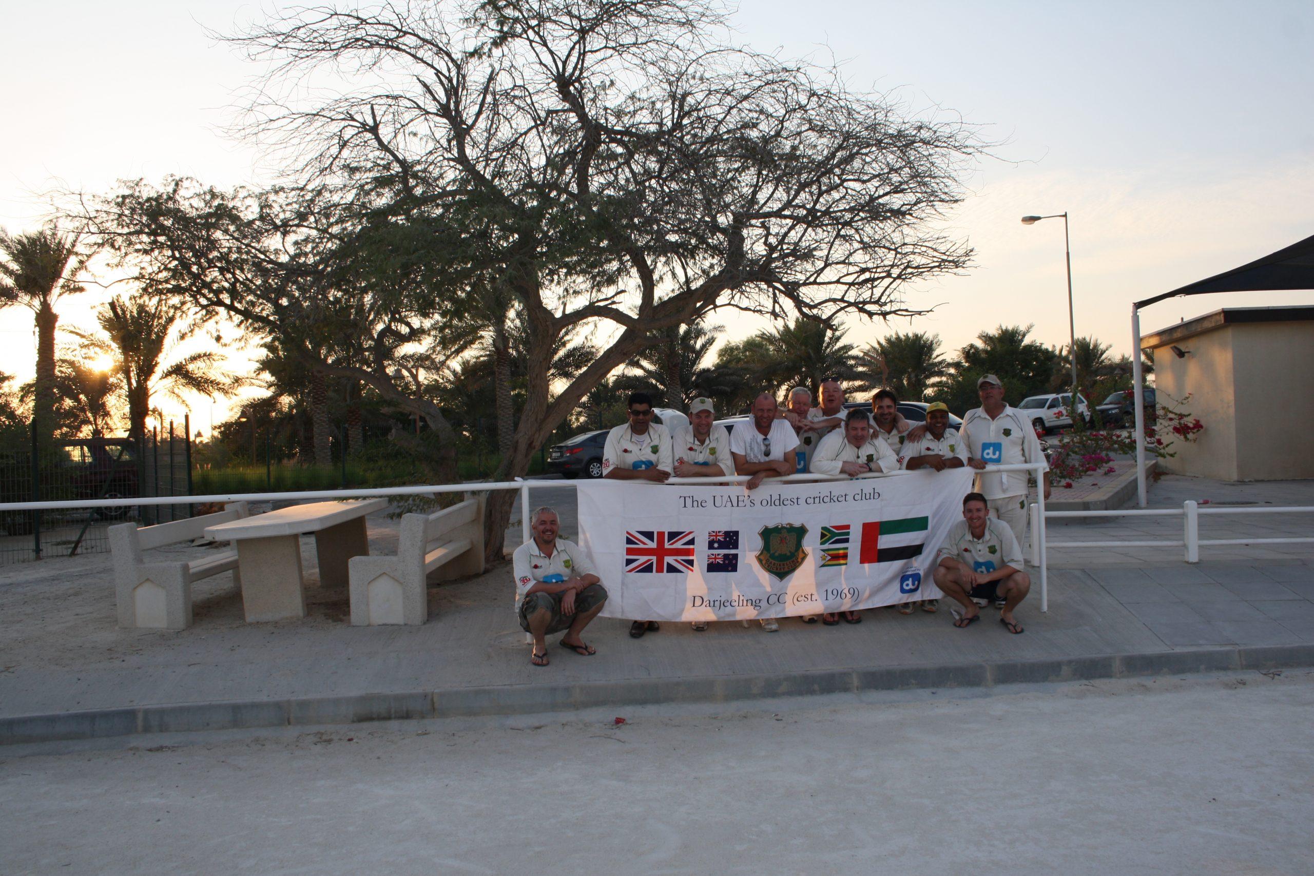 Bahrain Tour 2013