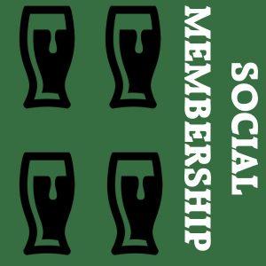 DCC SOCIAL MEMBERSHIP