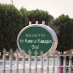 Sir Maurice Flanagan Oval