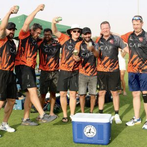 Winners - Savannah Lions