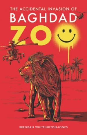 Baghdad Zoo Front Cover