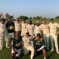 Abu Dhabi Team