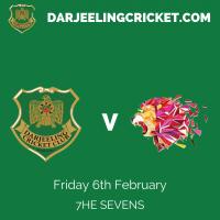 Match Card 6 February 2020
